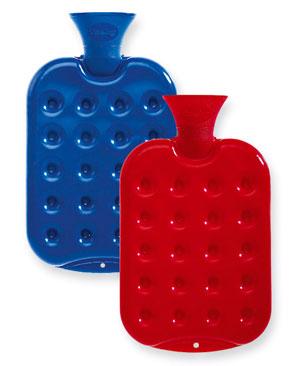 Kissenwaermflaschen